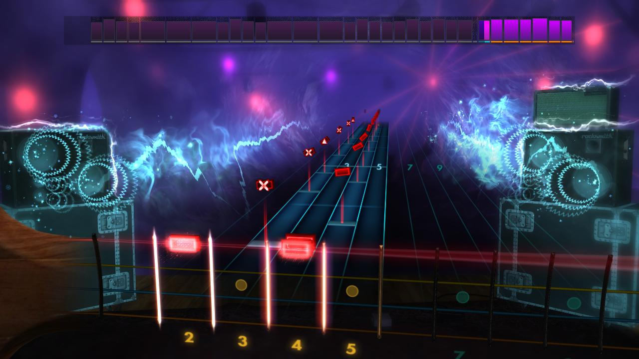 Rocksmith: All-new 2014 Edition - Pantera: Mouth for War 2017 pc game Img-4