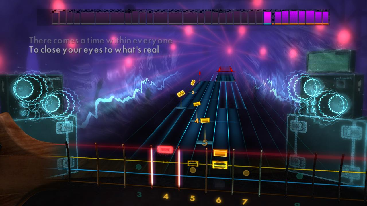 Rocksmith: All-new 2014 Edition - Pantera: Mouth for War 2017 pc game Img-3