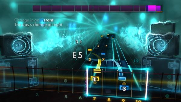 """Скриншот №1 к Rocksmith® 2014 Edition – Remastered – X - """"Los Angeles"""""""