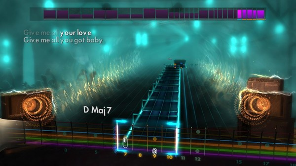 Скриншот №4 к Rocksmith® 2014 Edition – Remastered – Alabama Shakes Song Pack