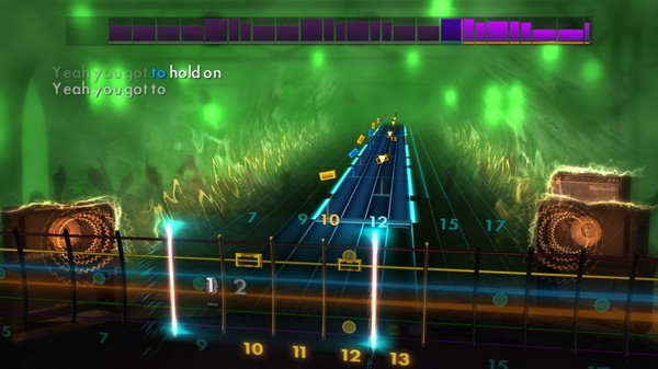 Скриншот №5 к Rocksmith® 2014 Edition – Remastered – Alabama Shakes Song Pack