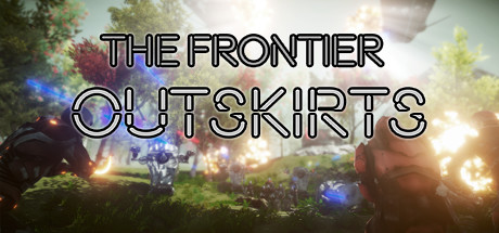 The Frontier Outskirts VR cover art