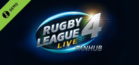 Rugby League Live 4 Demo