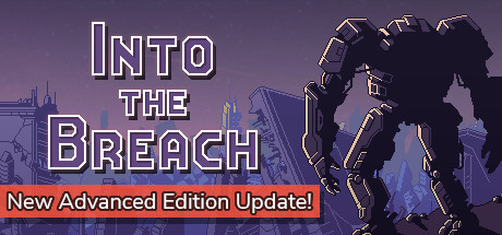 Into the Breach on Steam Backlog