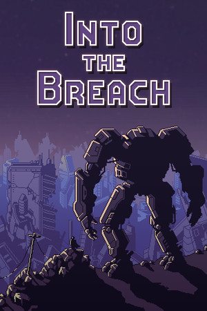 Into the Breach poster image on Steam Backlog
