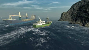 Ship Simulator Extremes video