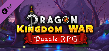 Dragon Kingdom War Original Soundtracks