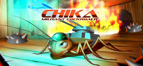 Chika Militant Cockroach