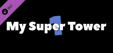 My Super Tower 1