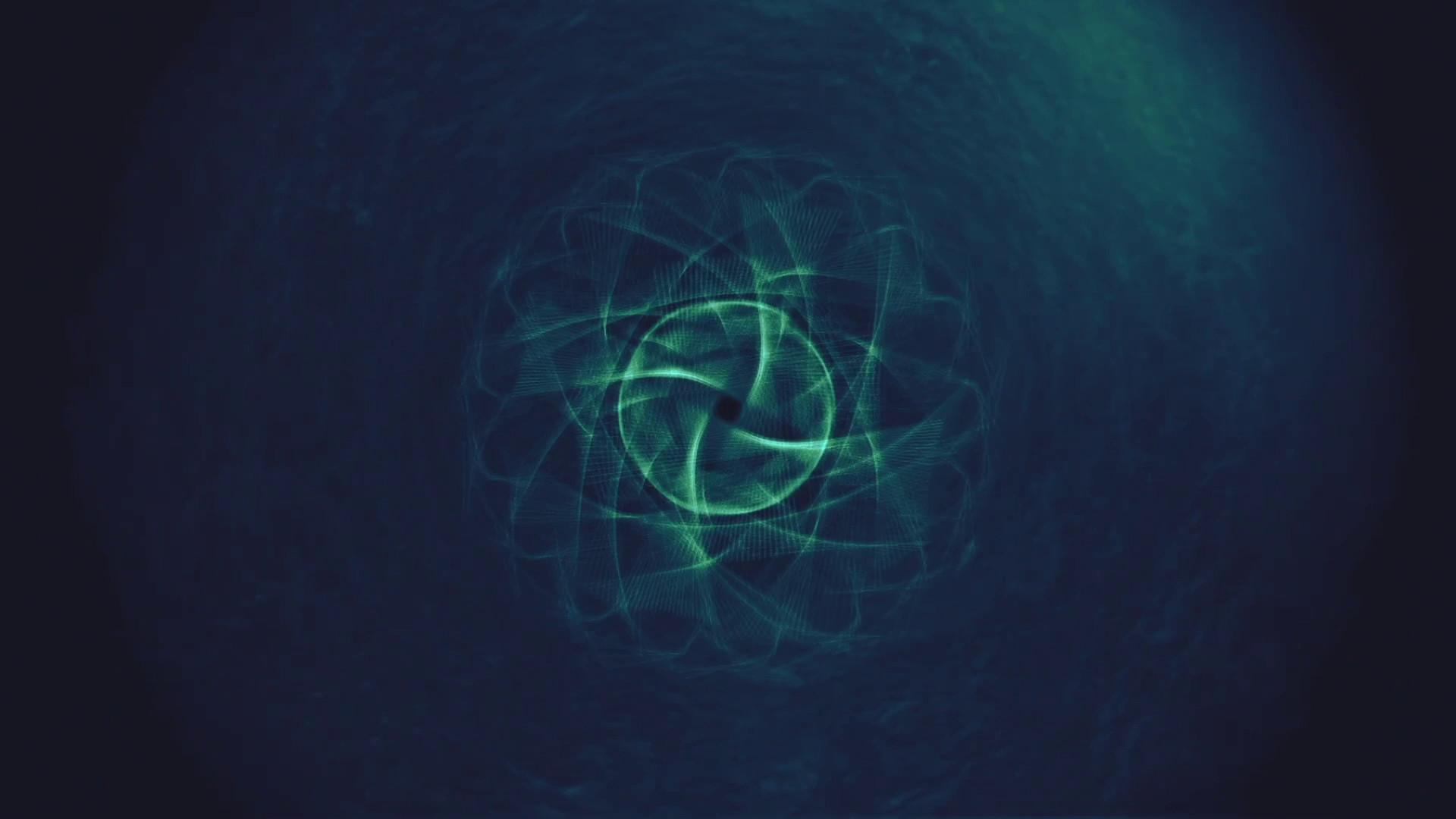 SoundSelf: A Technodelic screenshot