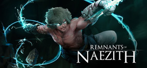 Remnants of Naezith cover art