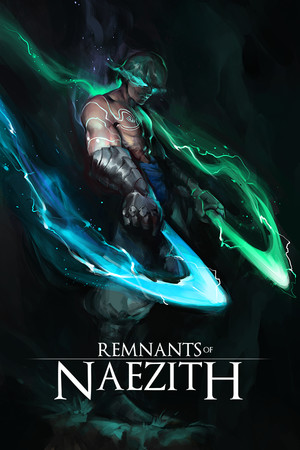 Remnants of Naezith poster image on Steam Backlog