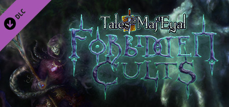Tales of Maj'Eyal - Forbidden Cults