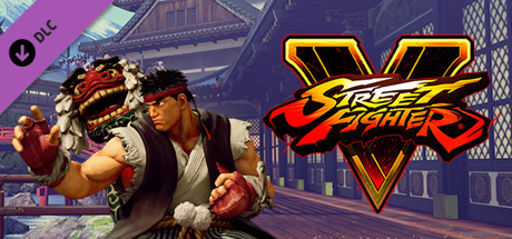 Street Fighter V - Capcom Pro Tour 2017 Premier Pass