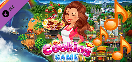 The Cooking Game Original Soundtracks