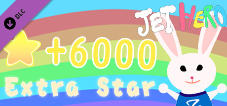 JET HERO 6000 STAR