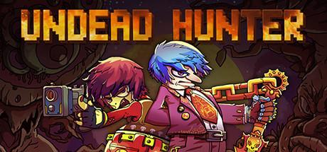 Teaser image for Undead Hunter