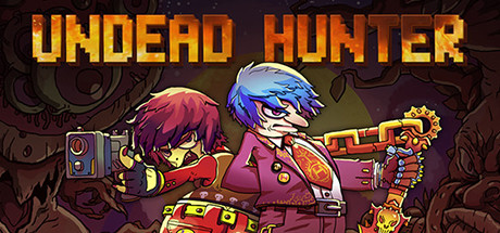Undead Hunter