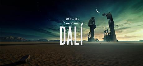 Dreams of Dali