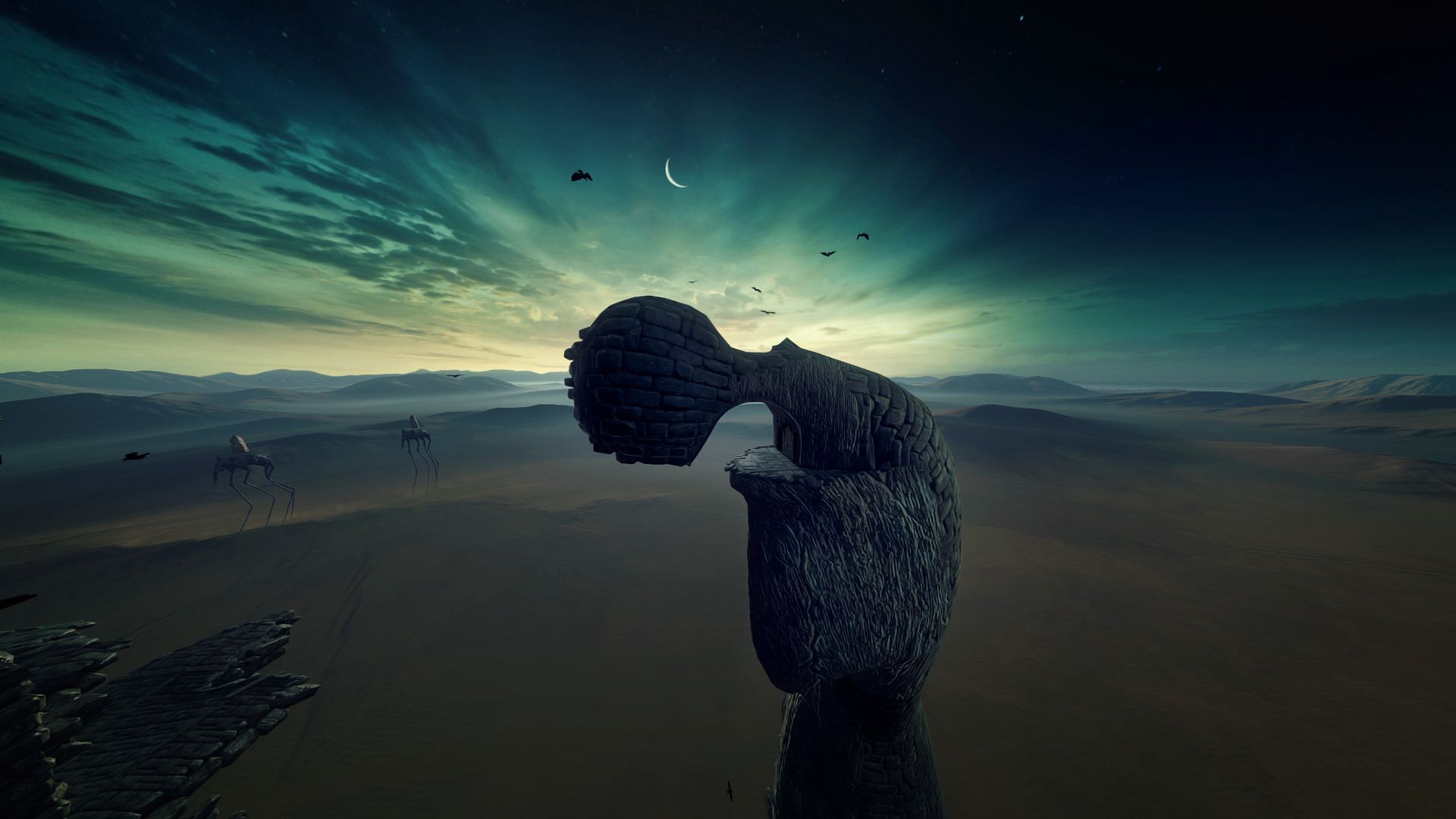 Dreams of Dali on Steam