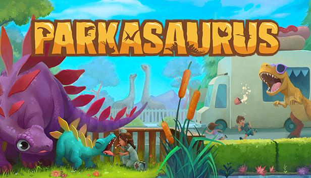 Parkasaurus on Steam