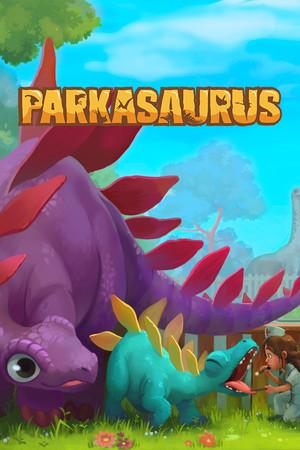Parkasaurus poster image on Steam Backlog