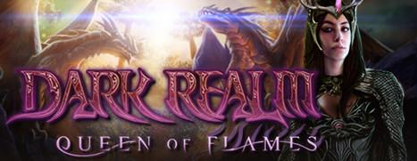 Dark Realm: Queen of Flames Collector's Edition - 黑暗之境:女王烈焰 收藏版