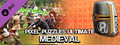 Jigsaw Puzzle Pack - Pixel Puzzles Ultimate: Medieval-dlc