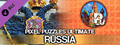 Jigsaw Puzzle Pack - Pixel Puzzles Ultimate: Russia