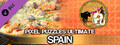 Jigsaw Puzzle Pack - Pixel Puzzles Ultimate: Spain