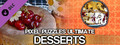 Jigsaw Puzzle Pack - Pixel Puzzles Ultimate: Desserts