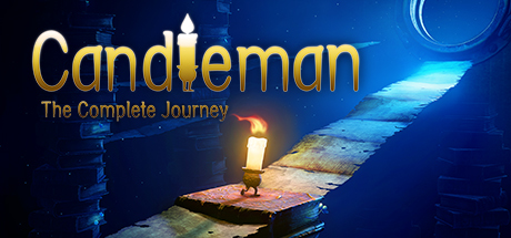 Baixar Candleman: The Complete Journey - SKIDROW Torrent