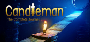 Candleman: The Complete Journey cover art