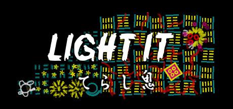 Light It ~ てらし鬼 ~