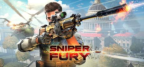 Sniper Spiel