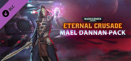 Warhammer 40,000: Eternal Crusade - Mael Dannan Weapon Pack