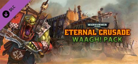 Warhammer 40,000: Eternal Crusade - Waaagh! Weapon Pack