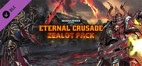 Warhammer 40,000: Eternal Crusade - Zealot Weapon Pack