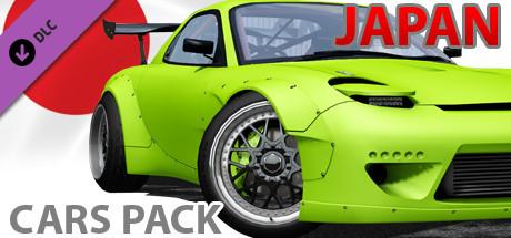 Peak Angle: Drift Online - Japan Cars Pack