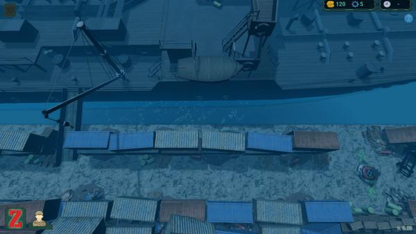 Скриншот из Zpeciation: Tough Days (TD)