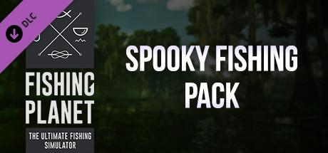 Fishing Planet: Spooky Fishing Pack