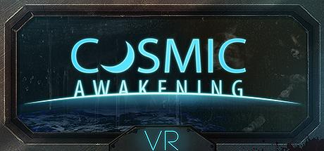 Teaser image for Cosmic Awakening VR