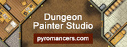 Dungeon Painter Studio
