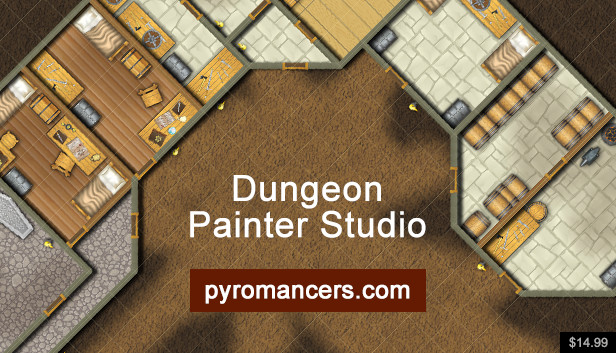 Dungeon Painter Studio On Steam