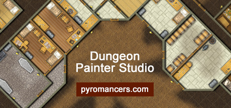 33f68f82 Dungeon Painter Studio is a powerful encounter map design tool, with a lot  of features: Layers and groups Easy import of custom art Easy export to  roll20, ...