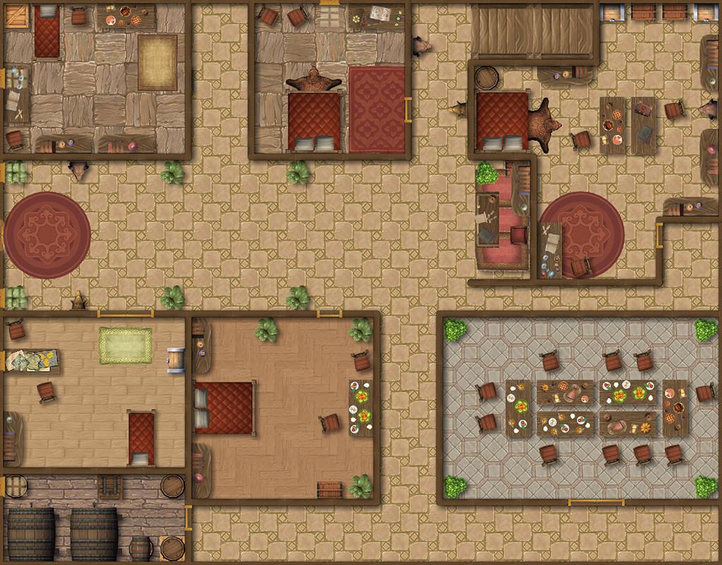Dungeon Painter Studio