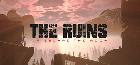 THE RUINS VR ESCAPE THE ROOM