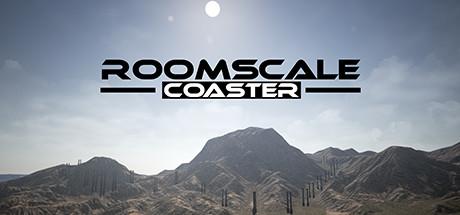 VrRoom - Roomscale Coaster