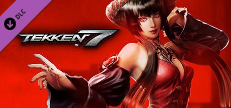 Tekken 7 Eliza Character On Steam