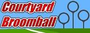 Courtyard Broomball